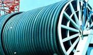 Long length hoses