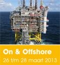On & Offshore