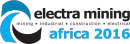 Electra Mining Expo Africa 2016