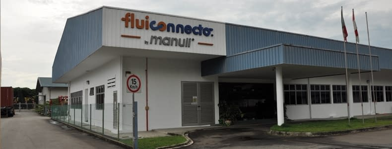 Fluiconnecto enters Singapore market