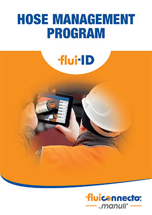 flui ID fluiconnecto brochure cover