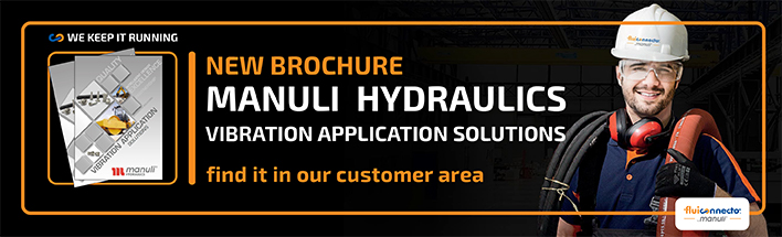 New brochure - manuli-hydraulic-solutions-for-high-vibration-environments